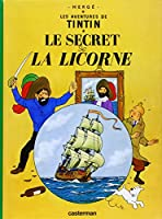 The Secret of the Unicorn (Les Aventures De Tintin)