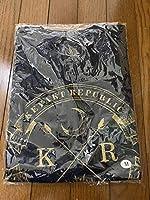 欅坂46 欅共和国2018 ライブTシャツ ネイビー Mサイズ