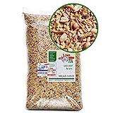 Paul´s Mühle Wildvogelfutter, Vogelfutter für Wildvögel, Deluxe, 10 kg