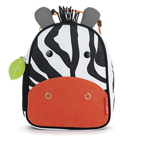 Lancheira Termica Skip Hop Zoo Zebra