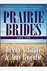 Prairie Brides Book Two : A Homesteader, a Bride and a Baby and A Vow Unbroken Hardcover