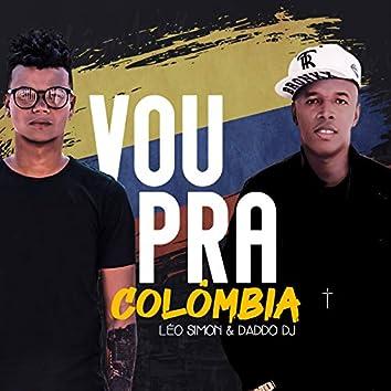 Eu Vou pra Colômbia