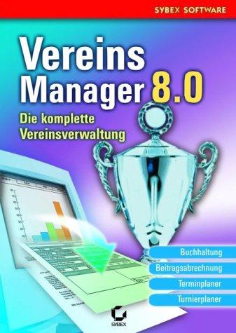 Vereinsmanager 8.0