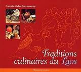 Traditions culinaires du Laos