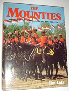 Best royal canadian mounties Reviews