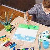 Immagine 1 tazemat 5 pcs raschietto pittura