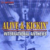International Anthems