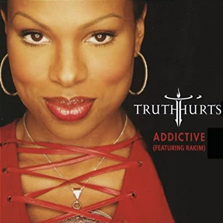 Amazon com: Lizzo Truth Hurts: CDs & Vinyl