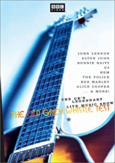 The Old Grey Whistle Test, Vol. 1