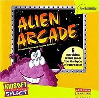 Alien Arcade (輸入版)