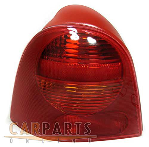 Carparts-Online 12679 Rückleuchte links