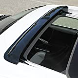 LT Sport 35' Tint Sun/Moon Roof Window Sunroof Moonroof Visor Shade Guard Deflector for Honda