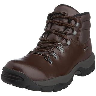 Hi-Tec Eurotrek Waterproof, Men's Hiking Boots, Dark Brown, 11 UK (B000P9CEQ4) | Amazon price tracker / tracking, Amazon price history charts, Amazon price watches, Amazon price drop alerts