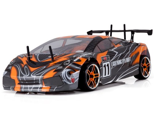 Redcat Racing Lightning EPX Electric Drift Car