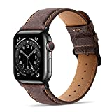 Best Apple Watch Bands - Tasikar Compatible with Apple Watch Strap 42mm 44mm Review