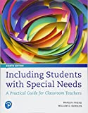 Including Students with Special Needs: A Practical Guide for Classroom Teachers, plus MyLab Education with Pearson eText -- Access Card Package (8th Edition) (What s New in Special Education)