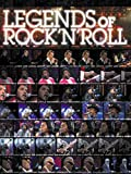Various Artists - Legends of Rock and Roll