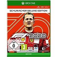 F1 2020 Schumacher Deluxe