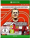 Codemasters F1 2020 Schumacher Deluxe Edition (Xbox One)