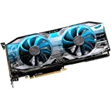 EVGA 08G-P4-3172-KR GeForce RTX 2070 Super XC technical specifications