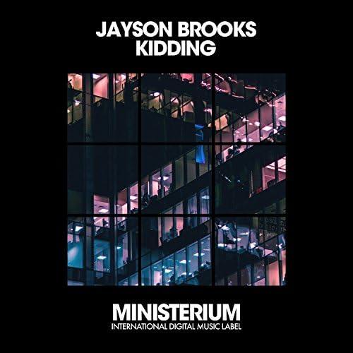Jayson Brooks