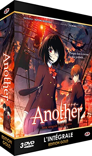Another : L'intégrale [Francia] [DVD]