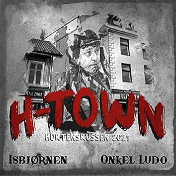 H-Town 2021 (Hortensrussen)