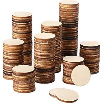 Best wooden discs Reviews