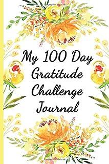 My 100 Day Graude Challenge Journal: Daily Graude Diaries Notebook for Adults (Women & Men) and Teen (Girls & Boys)   Grau...