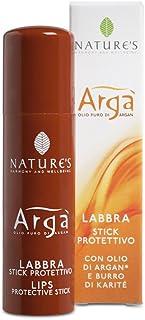 Bios Line Balsamo Labbra Arga - 30 ml