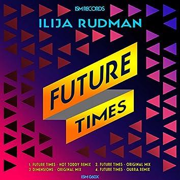 Future Times EP
