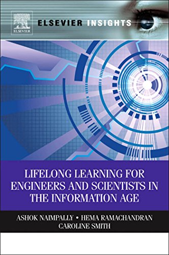 Lifelong Learning for Engineers and Scientists in the Information Age (Elsvier Insights) (English Edition)