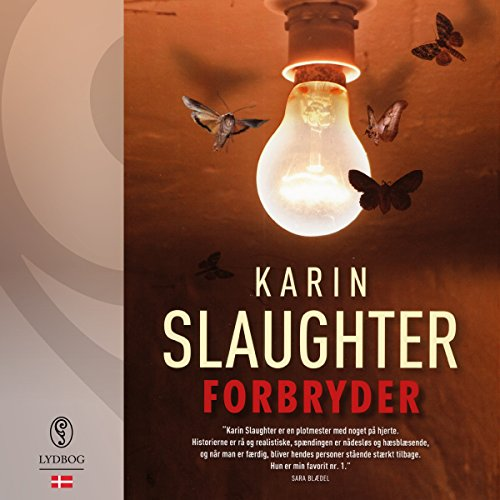 Forbryder (Danish Edition) audiobook cover art