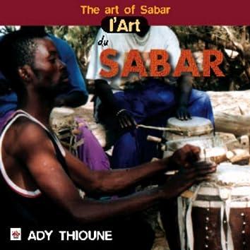 L'Art du Sabar