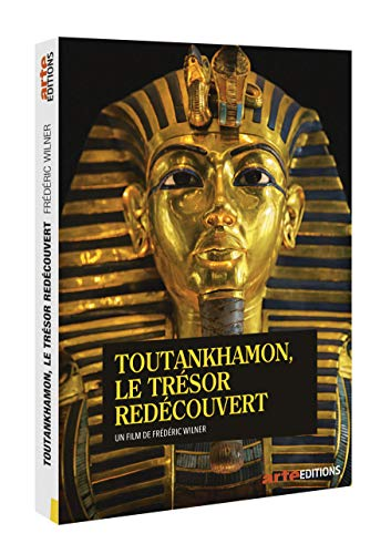 Toutankhamon, le trésor redécouvert [FR Import]