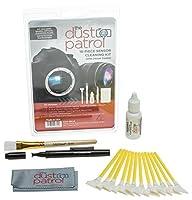 Dust Patrol Alpha 24mm Sensor Cleaning Kit 5 (16 Pieces) [JU2180]