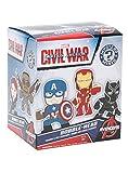 Marvel Funko Capit¨¢n Am¨¦rica: Misterio de la guerra civil Minis Cuadro de la caja ciega