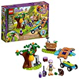 LEGO Friends Mia's Forest Adventure 41363 Building Kit (134 Pieces) (Discontinued by Manufacturer)