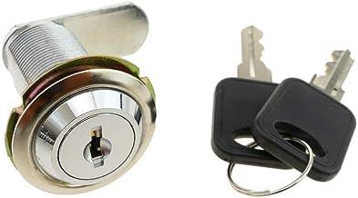 PrimeMatik - 37 mm x M18 nokslot met platte sleutel