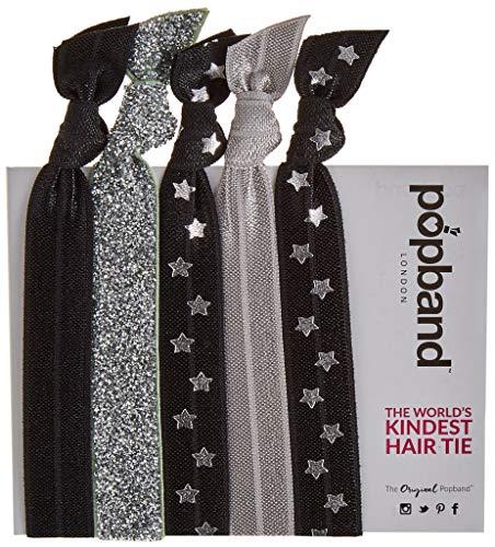 Popband Kate - Paquet de 5 Élastiques à Cheveux Popbands