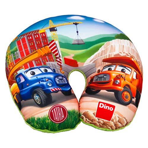 Dino Toys Tatra 653047 Kinderkoptelefoon meer speelgoed, 30 cm x 28 cm x 6 cm