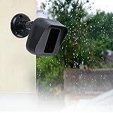 Samger Blink XT XT2 Soporte de Montaje en Pared para cámara, 360 y 90 Grados Protector Ajustable para la Seguridad del hogar Cámara Negro (1 Paquete)