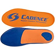 Cadence Insoles Orthotic Shoe Insoles