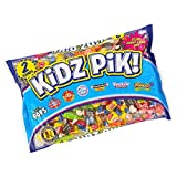 Tootsie Rolls Kidz Pik Assorted Holiday Candy Bulk Bag, Individually Wrapped Pieces, 2 pounds