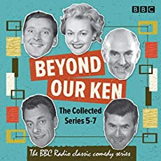 Beyond Our Ken - The Collected Series 5-7