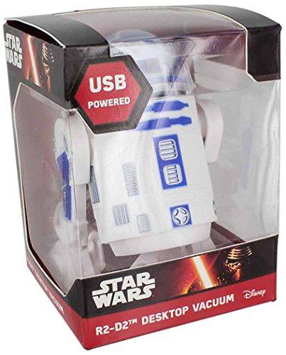 R2-D2 Arbeitsplatz Staubsauger [Andere Plattform]