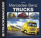 Mercedes-Benz Trucks (Truckmakers) (English Edition)