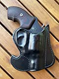 Don Hume Pocket Holster S&W J Frame/ Taurus 85 RH Black