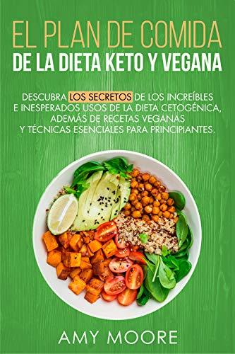 dieta cetosisgenica vegetariana menu