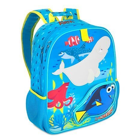 Disney Store Finding Dory Backpack